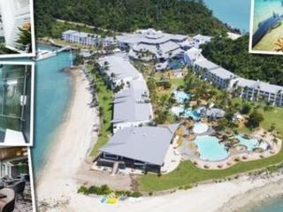 First look inside $140m resort reno