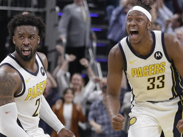 'Just won't die': The Indiana Pacers continue to defy logic