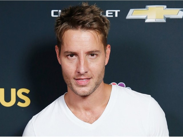 Just a Bunch of Really Hot Pictures of Justin Hartley