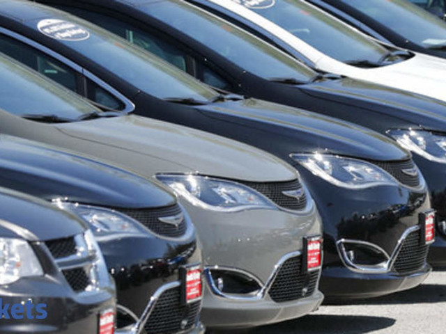 Stellar growth in tractor sales to boost November auto volumes