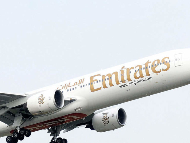 No flights from India till June 30: UAE