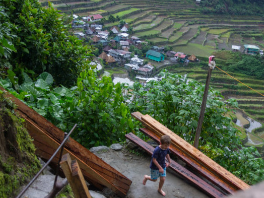 Rice Terraces of Batad – Survival Guide