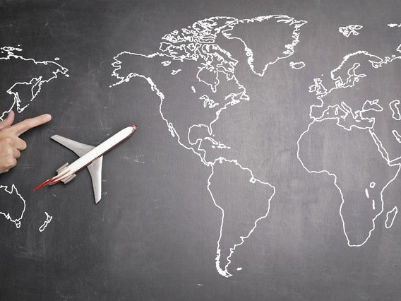 A Saudi low-cost airline English speakers may not be aware of
