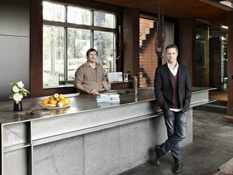 Grand Designs Australia debuts on ABC