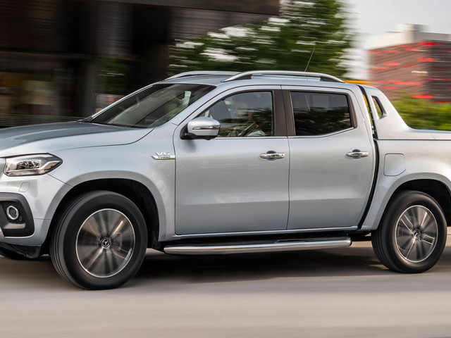 Mercedes-AMG X-Class Will Never Happen, Says Performance Brand's Boss
