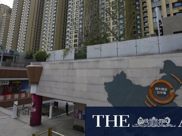 Contagion worries as Chinese property developer Sinic sinks 87pc