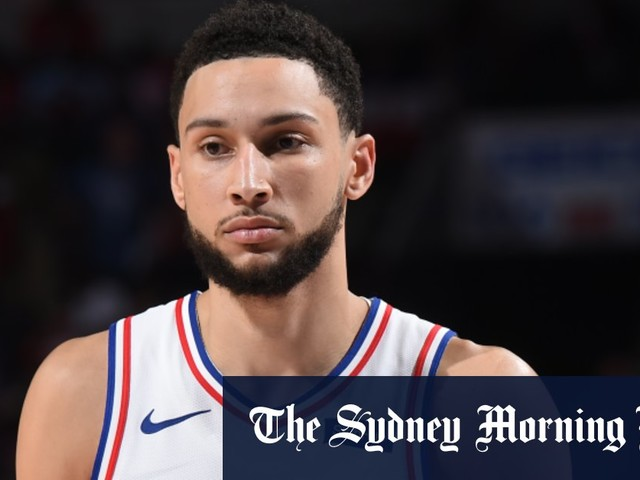 Simmons refuses to join 76ers' training camp, intends to never return: report