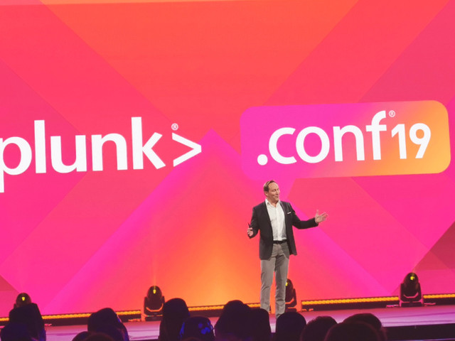 Splunk: Welcome to the new age of data