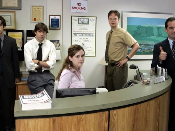 You Can Now Buy Set Props From 'The Office'
