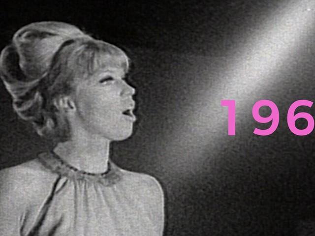 Rewind Laurel Lea 1967