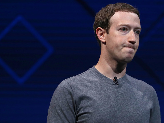 Facebook Sued By Former Content Moderator Over 'Debilitating PTSD'