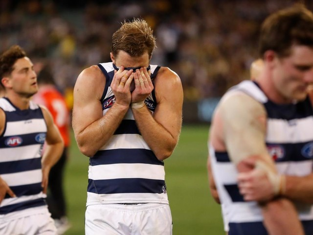 AFL 2019: Geelong Cats send out members wrong 2020 fixture