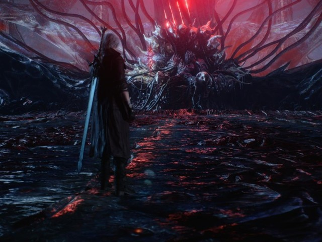 Devil May Cry 5 review: Satisfying, slick, and stylish