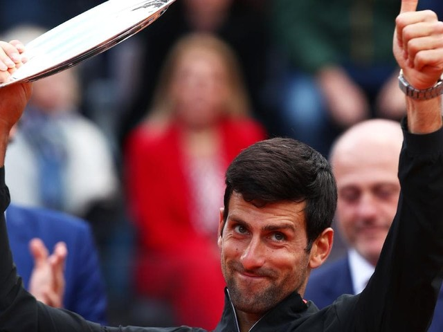 French Open: Why Novak Djokovic is extra confident for Roland Garros