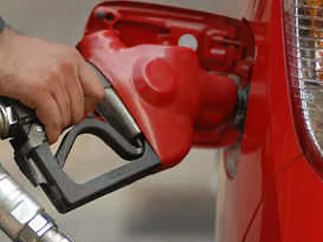 Fuel demand jumps 11% in August