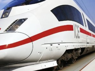 Hi-tech rail promises insane speed