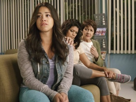 Axed: Jane the Virgin to end with fifth season