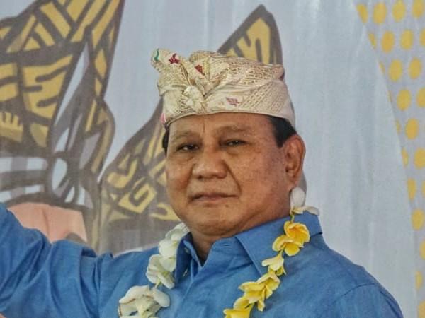 Prabowo wants to 'make Indonesia great again'