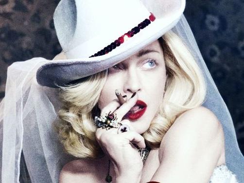 Madonna Announces New Album 'Madame X', Drops New Song 'Medellín'