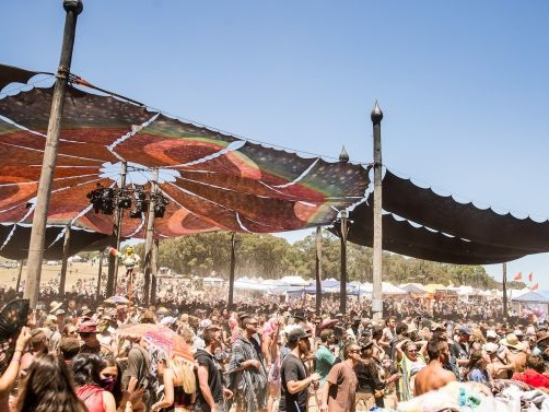Outpouring of tributes for Earthcore founder Spiro Boursine following his death