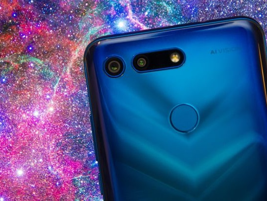 Honor View 20's 48-megapixel camera phone gets global pricing, availability on Jan. 22 - CNET