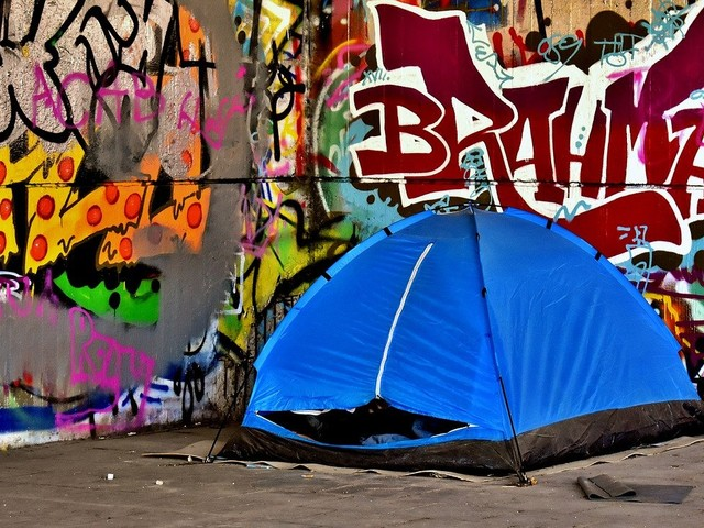 A disingenuous WA premier fails the homeless