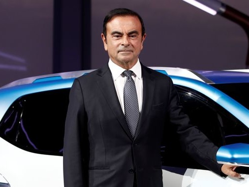Nissan takes Ghosn charge as profits go into reverse