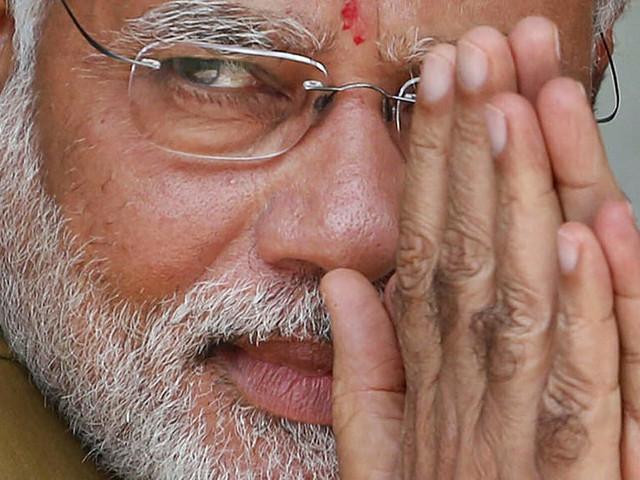 Modi wins big. Now the economy awaits