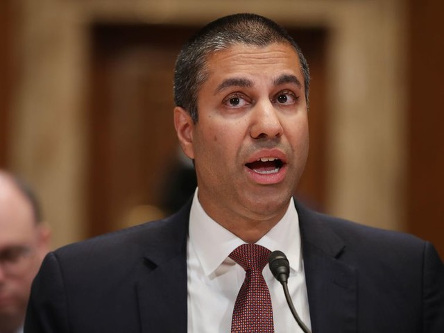 FCC Chairman addresses 5G safety concerns in letters to lawmakers - CNET