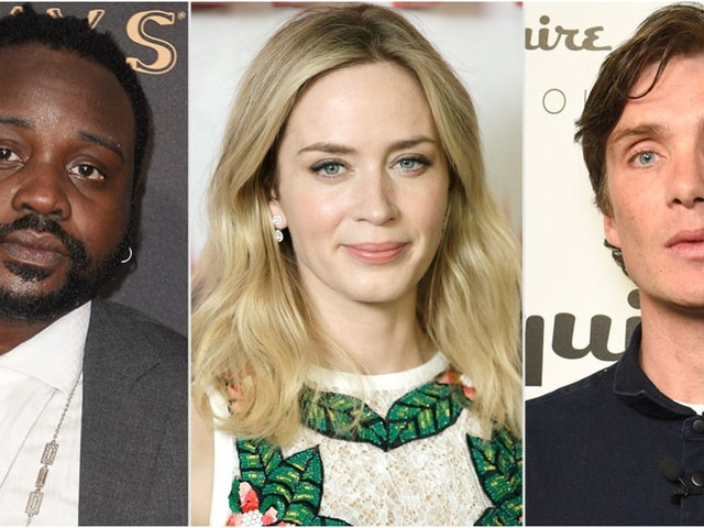 The Cast of A Quiet Place 2 Is So Good You'll Probably Scream, but We Don't Recommend It
