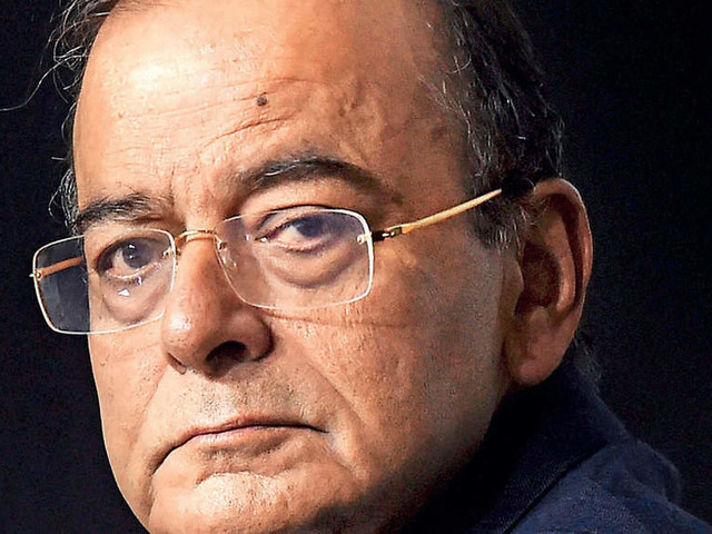 Jaitley presents his case for a Modi encore