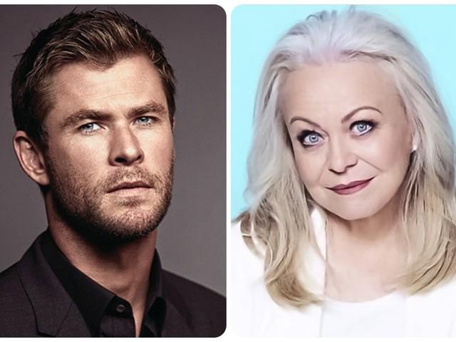 Chris Hemsworth, Jacki Weaver to judge Heath Ledger Scholarship