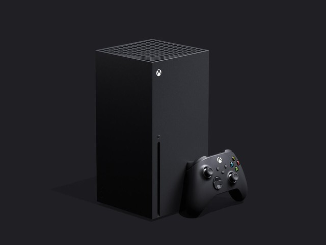 Xbox Series X gets updated specs and neat features video - CNET