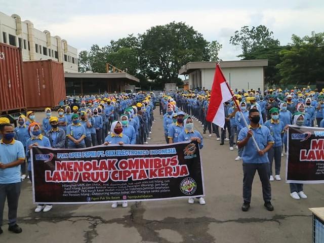Indonesia: New rebels, new movement, new hope