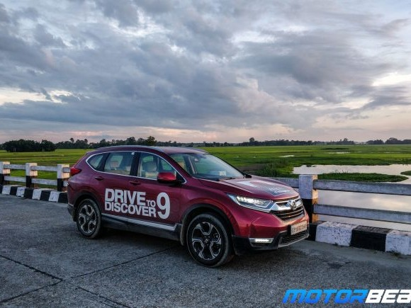 Honda Drive To Discover 9 – Mesmerising North-East