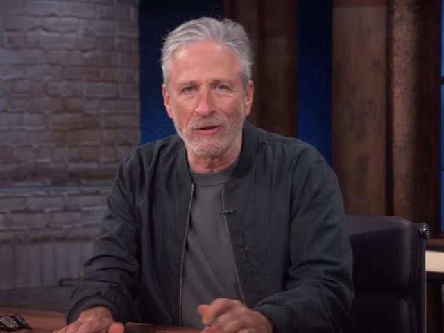 The Problem With Jon Stewart: trailer