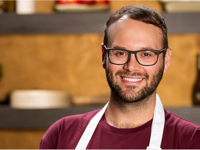 "Reece Says Being ""Untrained in Eliminations"" Cost Him on MasterChef"