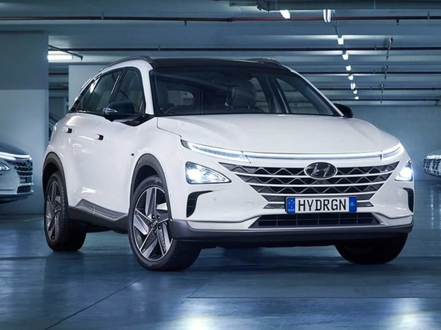 Hydrogen revolution begins! 2021 Hyundai Nexo fuel-cell electric SUV registers first sales in Australia - with more coming soon