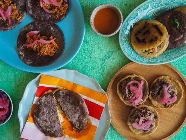 Habanero Mexican Street Food