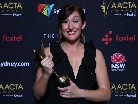 AACTA Awards revamps juries