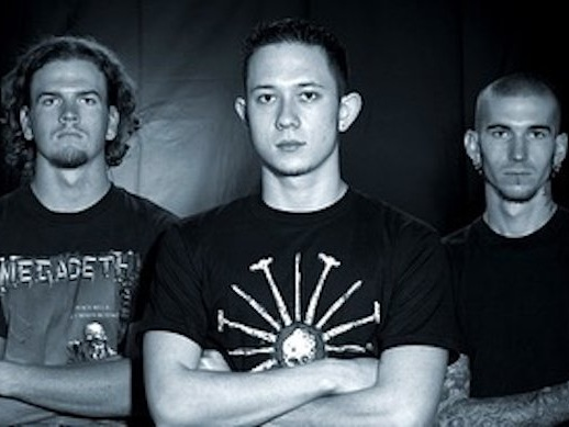 Former Trivium Bassist Brent Young Has Died