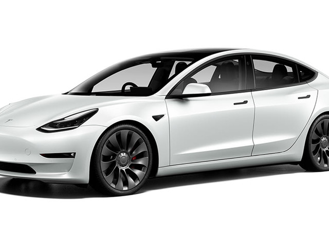 2021 Tesla Model 3 pricing and specs detailed: Electric car now significantly cheaper following first big update