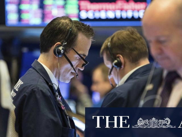 ASX set to rise as Wall Street rallies on global economic optimism