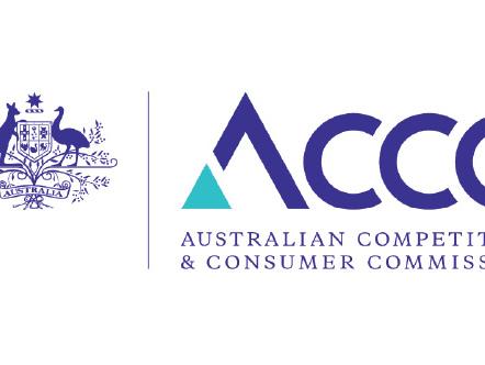 ACCC steps up advice