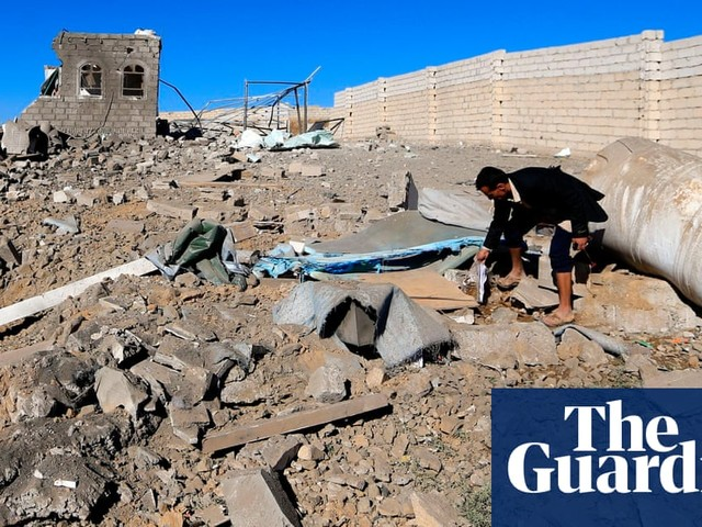 US lawmakers vote to end US support for war in Yemen