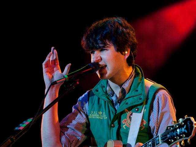Vampire Weekend's Ezra Koenig shares album details and teases new release