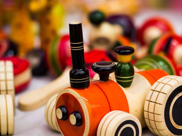 Govt may announce policy for toys sector
