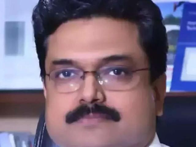 Yogesh Singh appointed DU Vice-Chancellor
