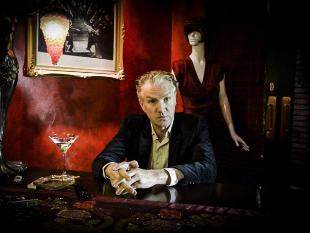 Bad Seeds co-founder Mick Harvey announces rare Melbourne live show