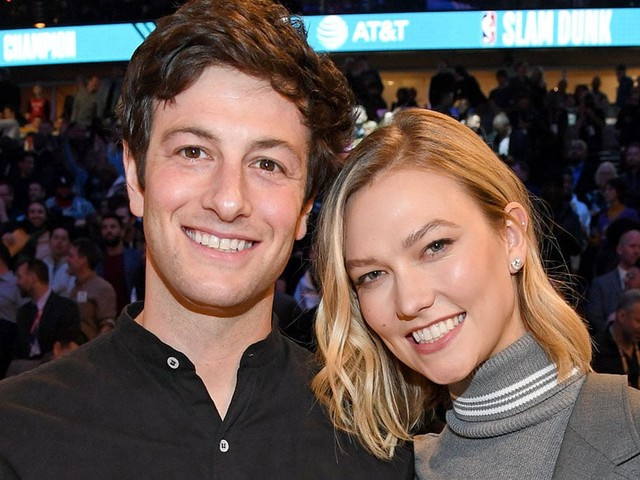"Karlie Kloss Shared Her New Baby's Name and Showed Off Her Sweet ""Mama"" Ring"